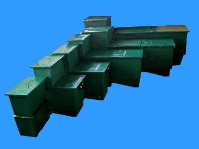 filtration bassin